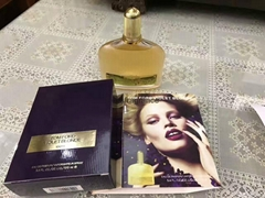 Hot sale Perfume crystal bottle Tom ford  perfume 100ml
