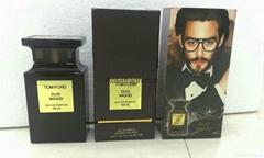 Hot sale Tom ford oud wood perfume 100ml