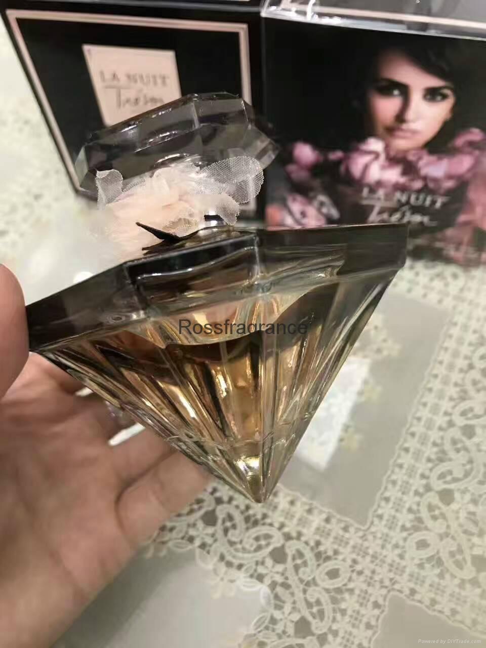 High quality perfume Tresor eau de parfum/perfume
