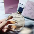 Best smell Fashionable perfume Chance Perfume eau de parfum