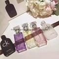 Famous spray perfume CK fragrance gift set  4