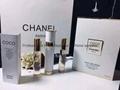 Best quality travel perfume set/