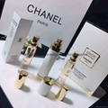 Best quality travel perfume set/ fragrance gift set  3