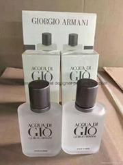 Acqua di gio perfume sets for men