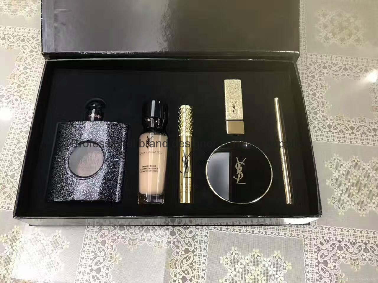 YSL perfume sets cosmetic sets  for women