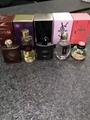 YSL lady mini perfume sets