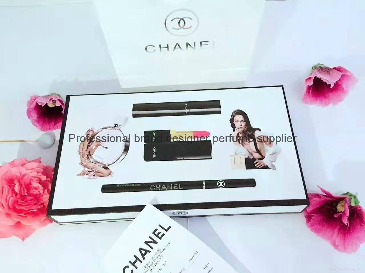 Good scent perfume gift set