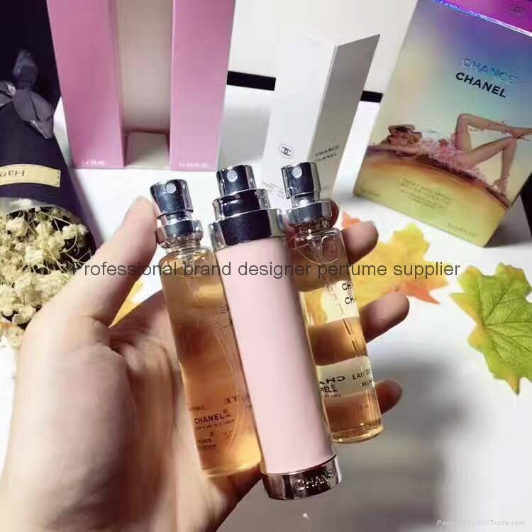 SuperA Small size 15ml mini perfume gift set 3