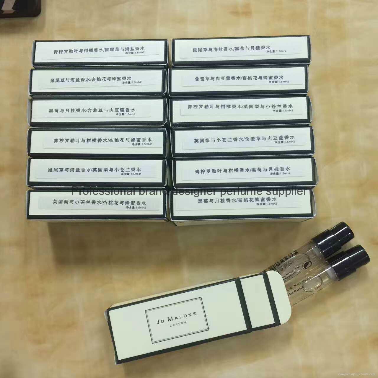 Jo malone Small size 9ml*2 perfume gift set