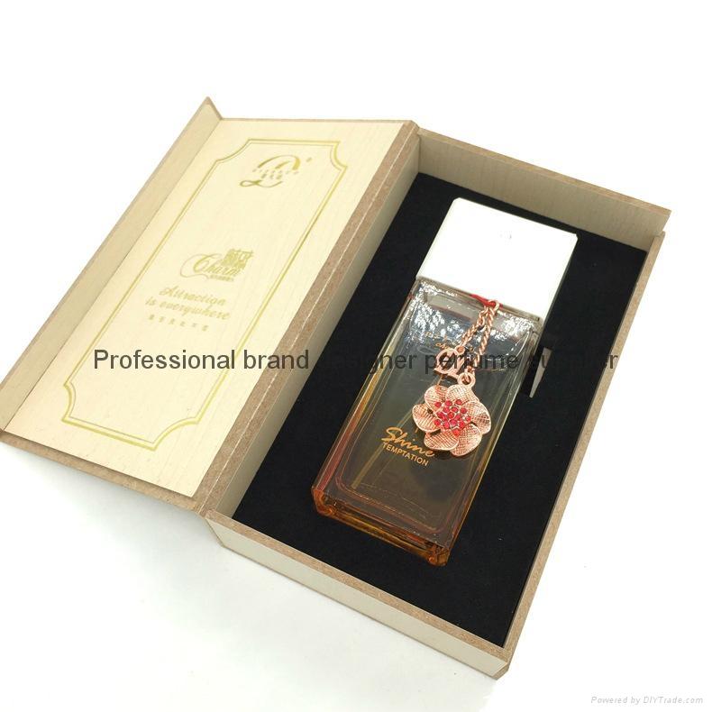 Wholesale original perfume female perfume with low price 1