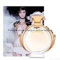 China perfume women's perfume