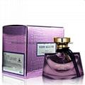 Hot slae folower perfume body spray bottle perfume