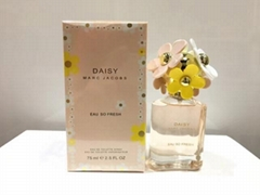 Best quality pink daisy eau fresh perfume for women