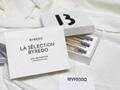 Original byredo brand fragrance for women 20ml*3