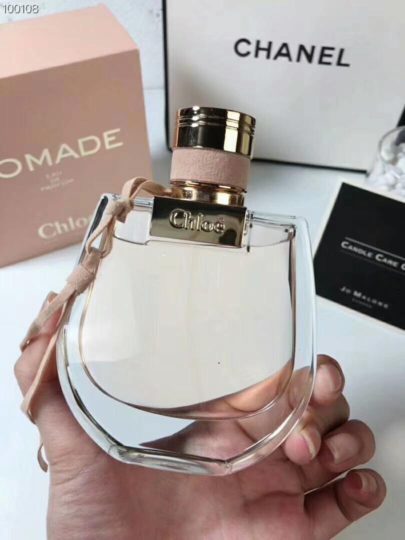 2018 chloe new female parfum
