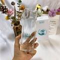 Wholesale glass spray bottle perfume for