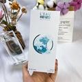 Wholesale glass spray bottle perfume for women 100ml