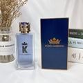 Factory wholesale top quality fresh air perfume DG King perfume 3.4oz