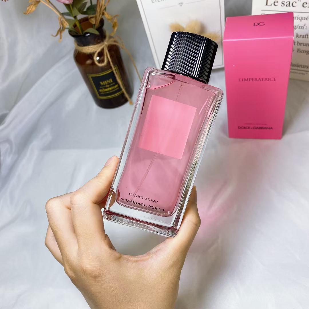 Distributer Private label fasion fragrance     L'imperatrice for lady 6