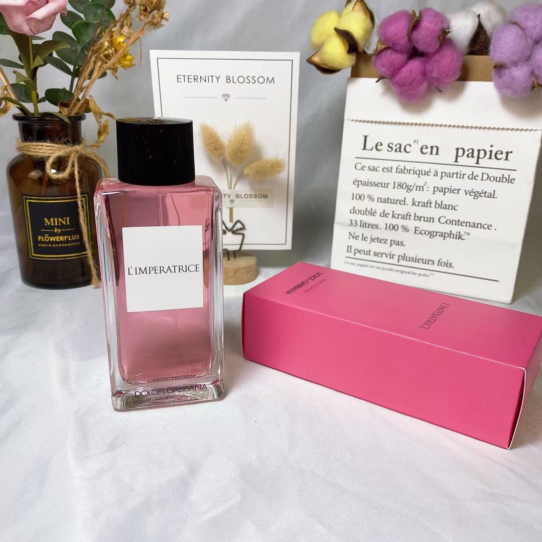 Distributer Private label fasion fragrance     L'imperatrice for lady 1