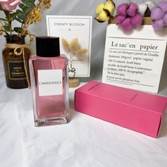 Distributer Private label fasion fragrance     L'imperatrice for lady
