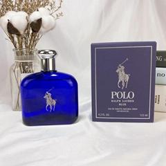 New arrival body mist polo Parfum