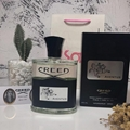 Creed avantus 120ml famous brand oud scent ocean smell  men cologne