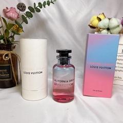 Luxury perfume    glass bottle 100ml fresh floral