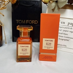 SuperA quality tom ford designer sexy sents TF bitter peach 50ml