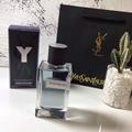Best selling Perfume body spray ysl y male cologne