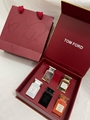 Factory price Tom ford perfume gift set