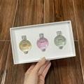 Creed perfume brand perfume set perfume gift set