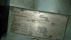 USED CATERPILLER DIESEL ENGINE
