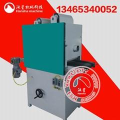 汉鲨SWM600型木工砂光机尺寸可定制厂家直销