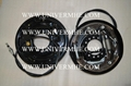 Shangli Forklift Parts Drum Brake Assy