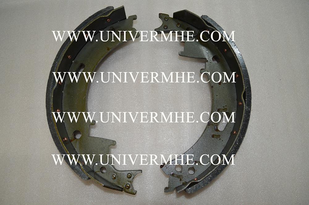 Shangli Forklift Parts Brake Shoe 24433-71000G 1