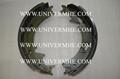 Shangli Forklift Brake Shoe 24433-75000G