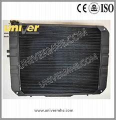 Maximal Forklift Radiator M30221N-01000