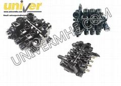 Multi-way valve for Maximal Forklift