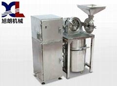 湖南工厂专用除尘粉碎机