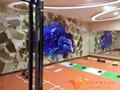 供應健身房私教地板