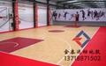 廠家供應廊坊籃球運動地板