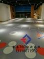 供應北京健身房私教地板