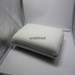 太空記憶棉麵包枕慢回彈