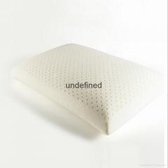 泰國進口天然乳膠枕頸椎保護