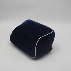 汽車頭枕記憶棉護頸頭枕