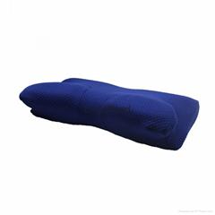 太空记忆棉异形枕保护肩颈