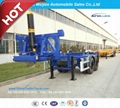 2 Axle 20FT Tipping Chassis or 25ton
