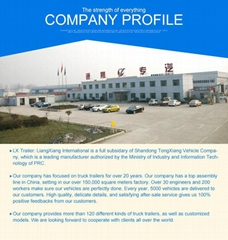 Shandong Liangxiang International Trading Co.,Ltd
