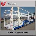 china manufacturer car trucks car hauler trailers car carrier trailers